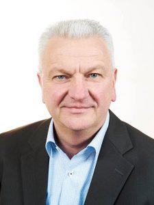 Volker Brandhorst